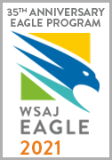 2019 EAGLE Badge